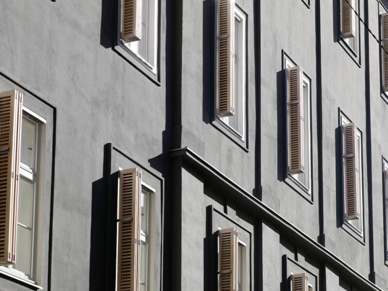 Werknutzungsbewilligung für das Architekturbüro DI Martin Strobl A - 8010 Graz