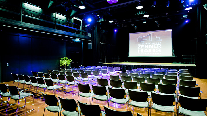 Congresszentrum ZEHNERHAUS Bad Radkersburg