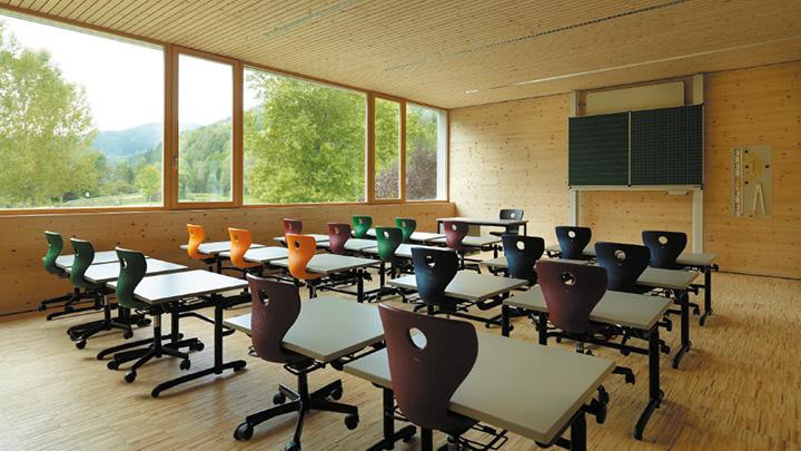 Volksschule Mönichwald